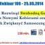 Thumbnail image for Webinar 106 – 25.05.2015 – Jak Rozwinąć Swobodną Gadkę z Nowymi Kobietami i Zwiększyć Samoocenę?